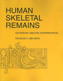 Human Skeletal Remains