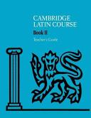 Cambridge Latin Course 2 Teacher S Guide Book PDF