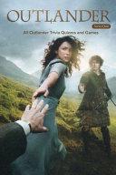 Outlander  Series Quiz