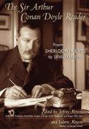Pdf The Sir Arthur Conan Doyle Reader Telecharger
