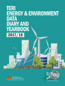 TERI Energy   Environment Data Diary and Yearbook  TEDDY  2017 18