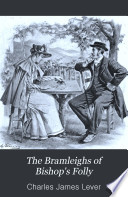 The Bramleighs of Bishop s Folly Book PDF