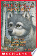 Wolves of the Beyond image
