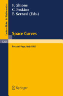 Space Curves
