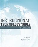 Instructional Technology Tools: a Professional Development Plan [Pdf/ePub] eBook