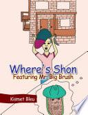 Where s Shon Featuring Mr  Big Brush