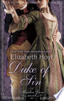 Duke of Sin Book