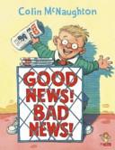 Good News  Bad News  Book