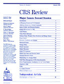 Crs Review