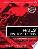 Rails AntiPatterns