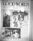 Pdf Good Words and Sunday Magazine