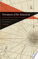 Privateers of the Americas Book