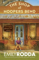 The Shop at Hoopers Bend Book