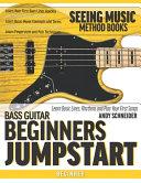 Bass Guitar Beginners Jumpstart