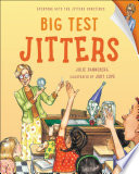 Big Test Jitters Book PDF