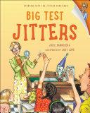 Big Test Jitters Pdf/ePub eBook