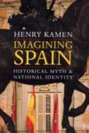 Imagining Spain Book PDF