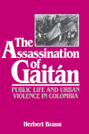 The Assassination of Gait  n