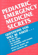 Pediatric Emergency Medicine Secrets