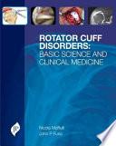 Rotator Cuff Disorders