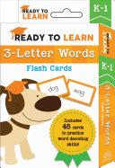 K1 3 Letter Words PDF