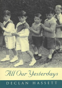 All Our Yesterdays ebook
