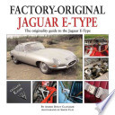 Jaguar E-Type  : The Originality Guide to the Jaguar E-Type Mk2