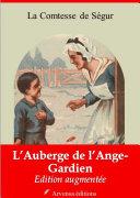 Pdf L'Auberge de l'Ange-Gardien Telecharger