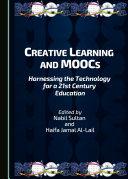 Creative Learning and MOOCs