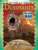 Dinosaurs on the Map