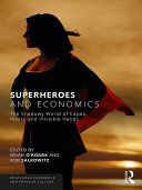 Superheroes and Economics [Pdf/ePub] eBook
