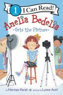 Amelia Bedelia Gets the Picture ebook