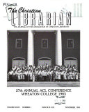 The Christian Librarian Book PDF