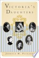 Victoria's Daughters Online Book