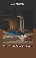 The Middle Temple Murder Online Book
