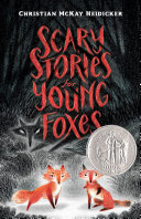 Scary Stories for Young Foxes Pdf/ePub eBook