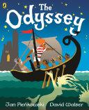 The Odyssey Pdf/ePub eBook