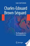 Charles Edouard Brown S  quard Book
