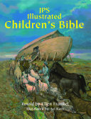 Jps Illustrated Children S Bible Book