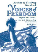 Voices of Freedom Activity and Test Prep Workbook