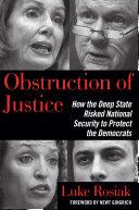 Obstruction of Justice Pdf/ePub eBook