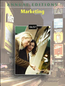 Annual Editions  Marketing