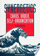 Synergetics  Chaos  Order  Self organization