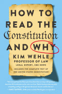 How to Read the Constitution--and Why Pdf/ePub eBook