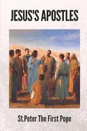 Jesus s Apostles