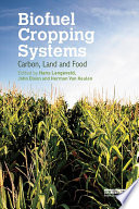Biofuel Cropping Systems Book