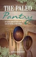 The Paleo Pantry Book PDF