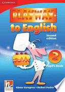 Read Online Playway to English Level 2 Pupil's Book For Free