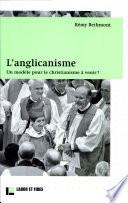 L Identite Anglicane