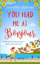 You Had Me At Bonjour [Pdf/ePub] eBook